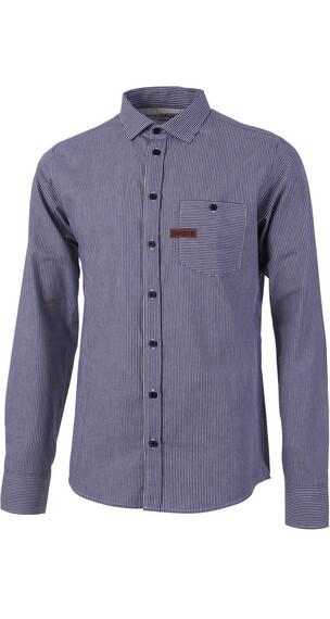Maloja M's West UnionM. Shirt nightfall